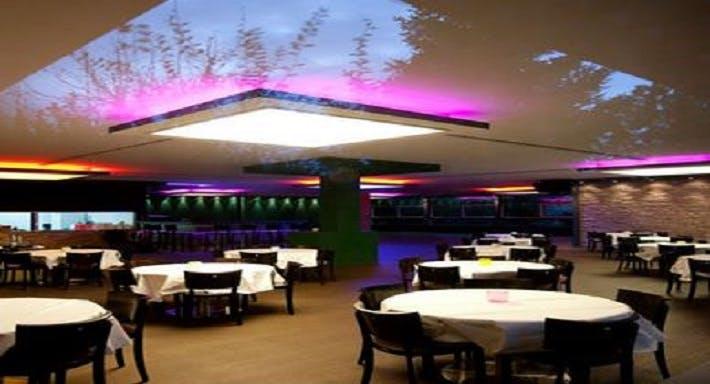 Sushibar Restaurant