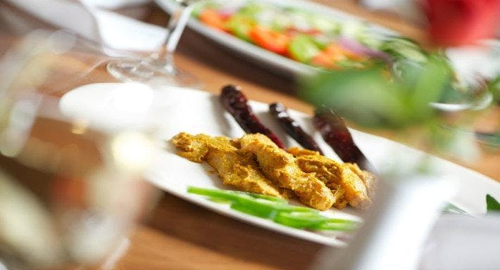 Ruchi Indian Cuisine Leatherhead image 3