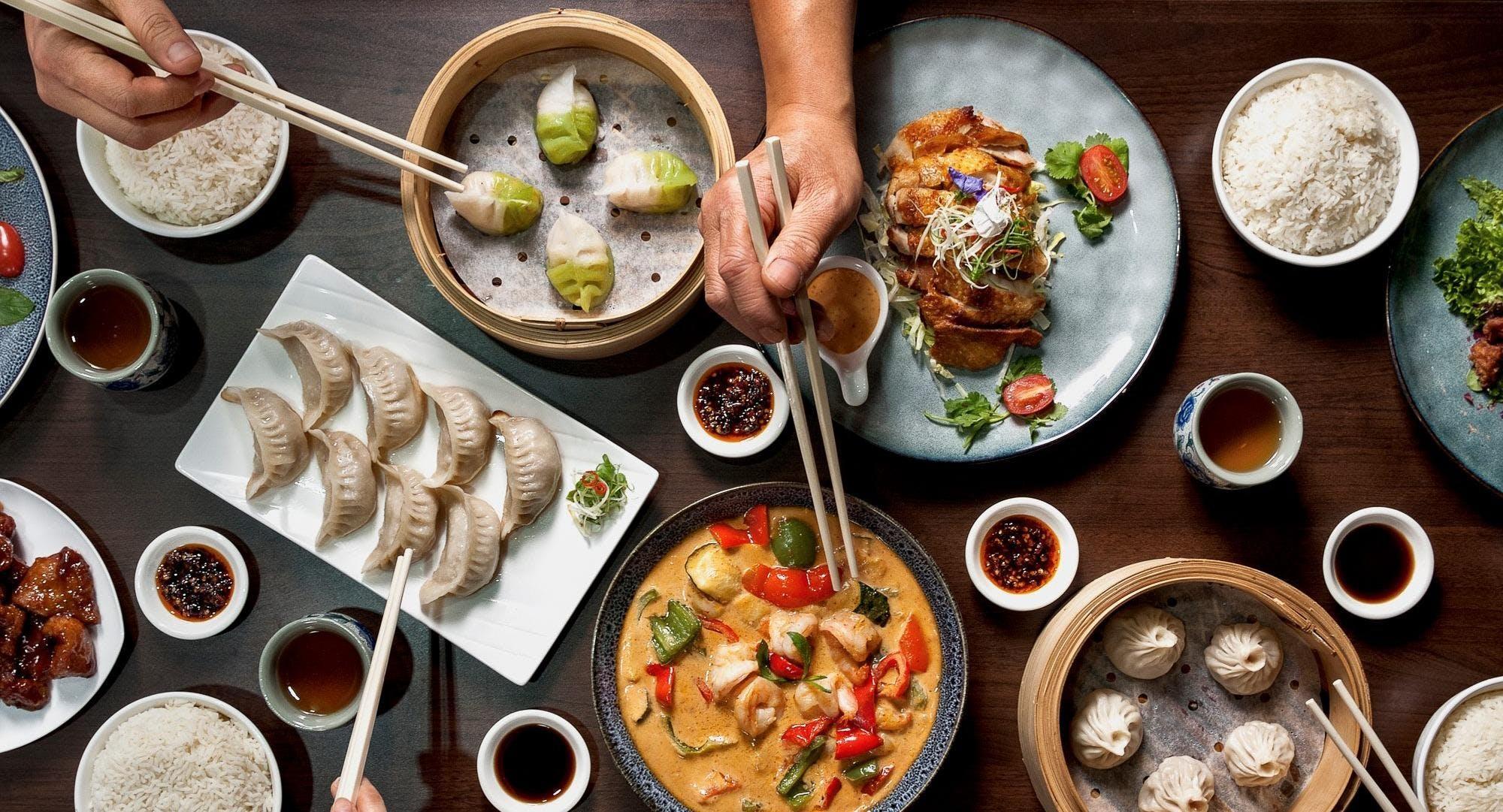 Shanghai 18 Bun 上海 18 般 Sydney image 1