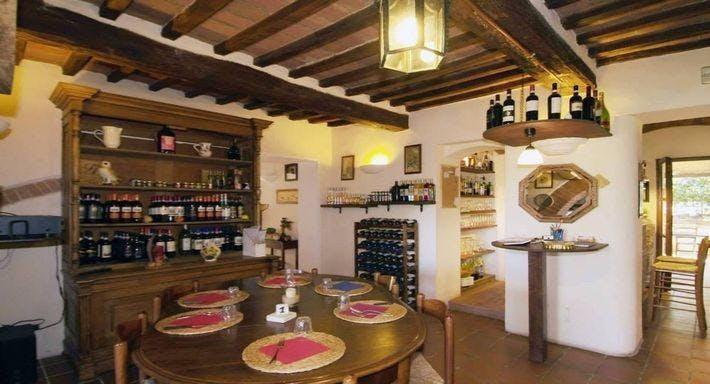 La Locanda della Ribollita Siena image 3