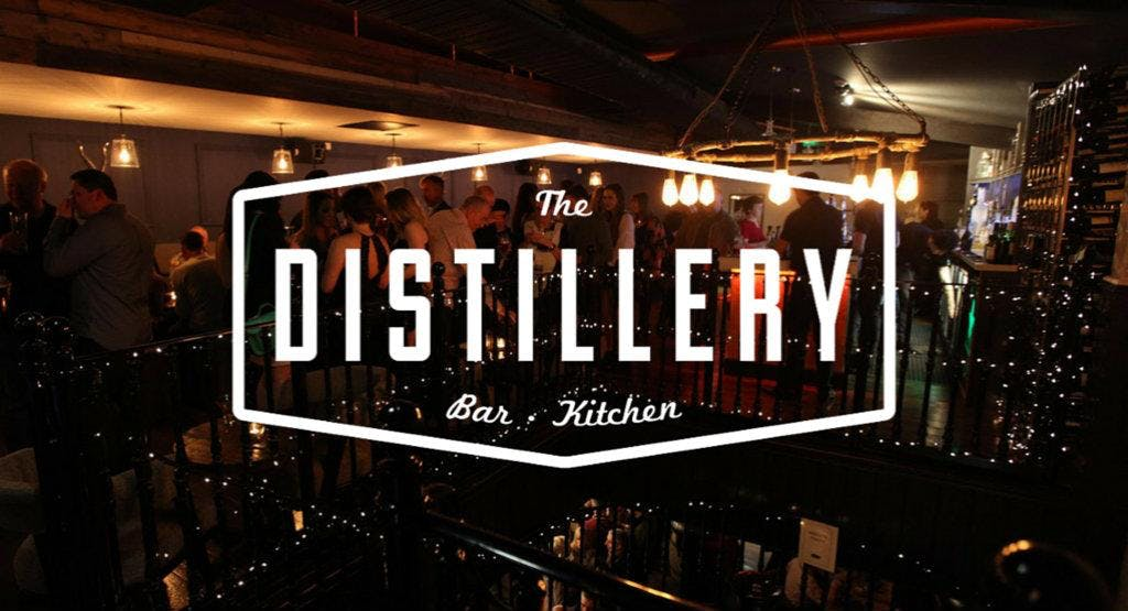 The Distillery Derby image 1