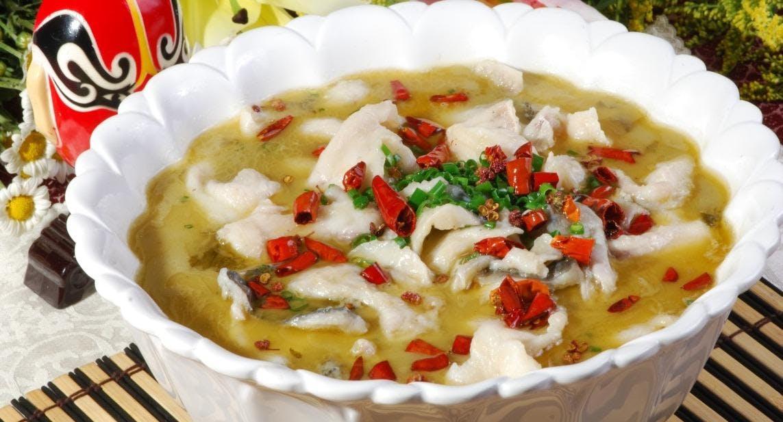 Taste of China (湖南人湘菜馆)
