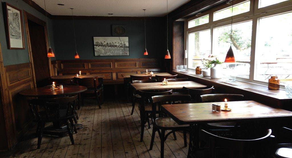Restaurant Variable Hamburg image 1