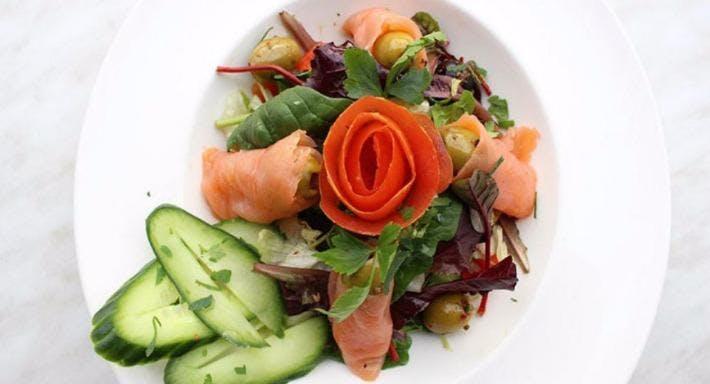 Kilikya's Turkish Cuisine London image 5
