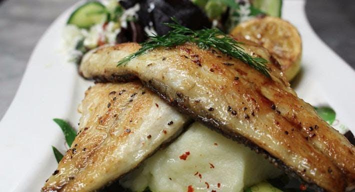 Kilikya's Turkish Cuisine London image 6