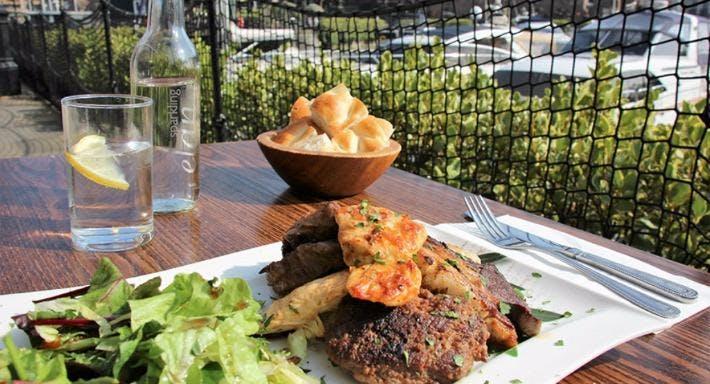 Kilikya's Turkish Cuisine London image 8