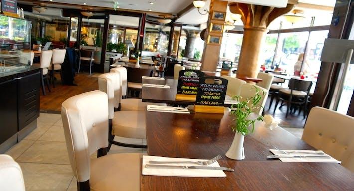 Kilikya's Turkish Cuisine London image 4
