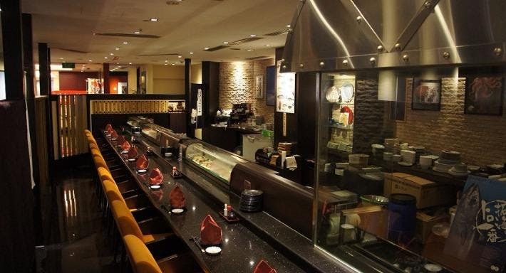 Hokkaido Sushi Singapore image 2