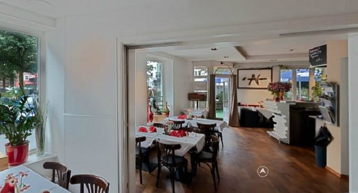 Restaurant Yak & Yeti Hamburg image 5