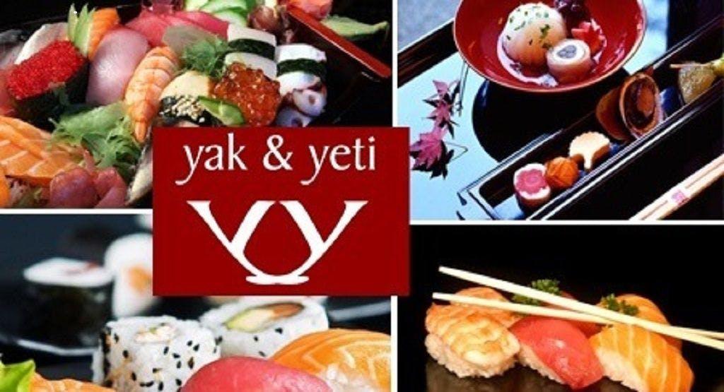 Restaurant Yak & Yeti