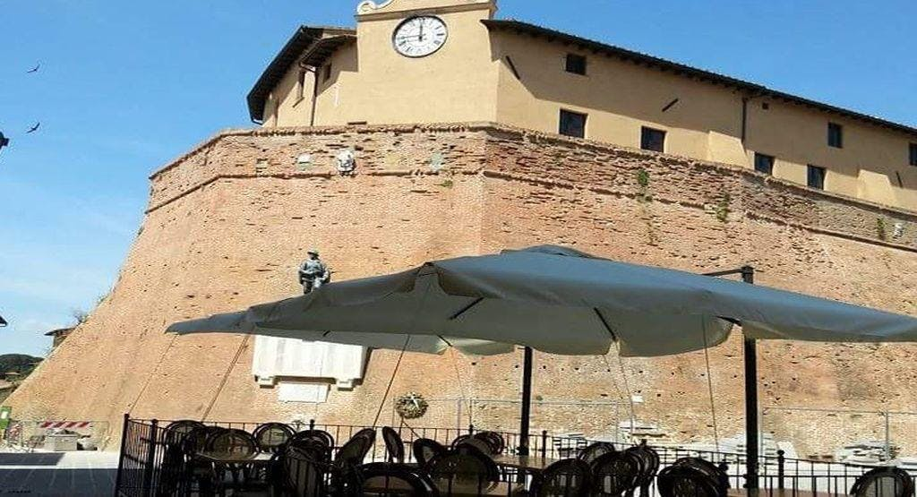 Antica Osteria al Castello Pisa image 1