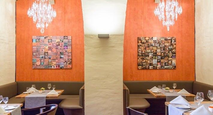 Restaurant 1783