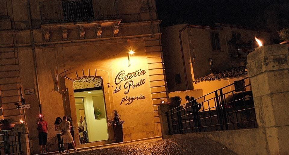 Osteria Del Ponte Ragusa image 3