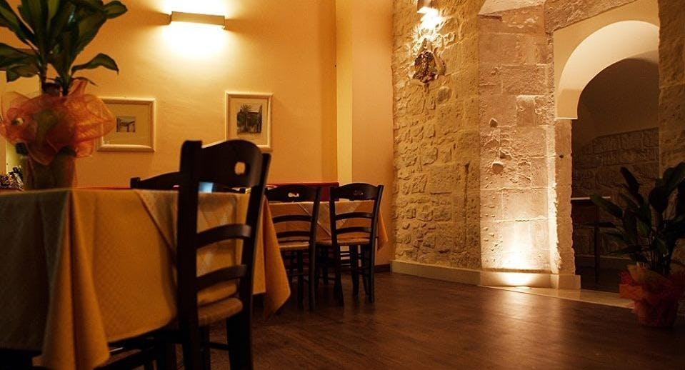 Osteria Del Ponte Ragusa image 1