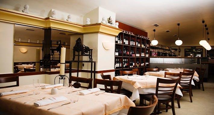Ottenthal Restaurant