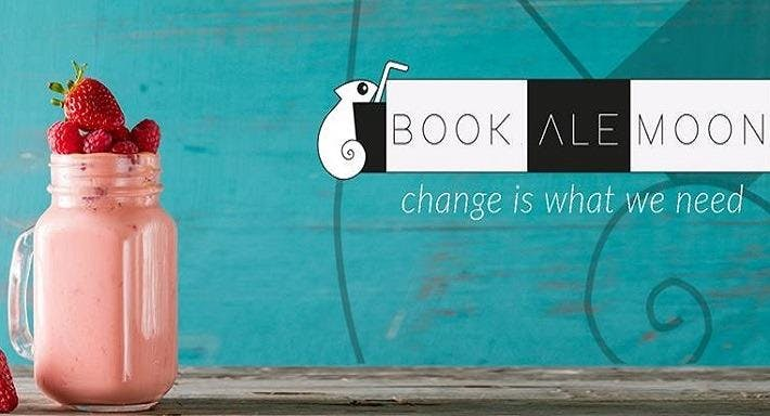 Book Ale Moon Cafe Bistro İstanbul image 1