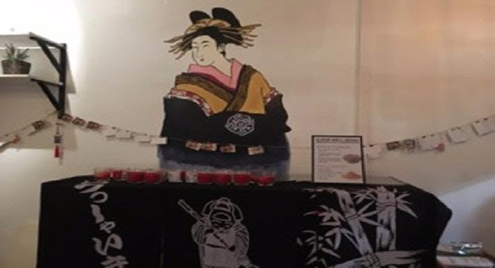Sushi Tennoya