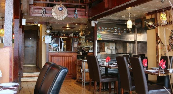 Istanbul Restaurant Portsmouth image 1