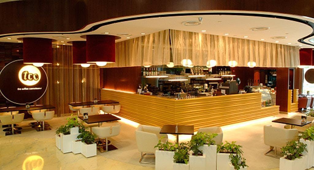 TCC - German Centre Singapore image 1