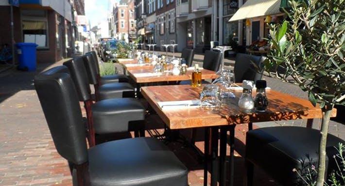 Zino Urban Bistro Rotterdam image 6