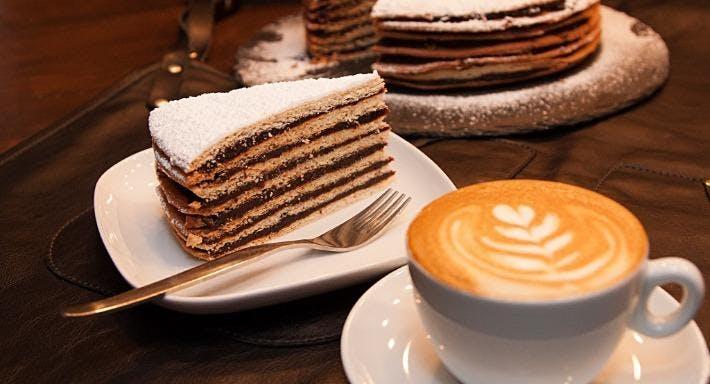 Ormado Kaffeehaus Berlin image 3