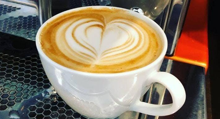 Ormado Kaffeehaus Berlin image 2