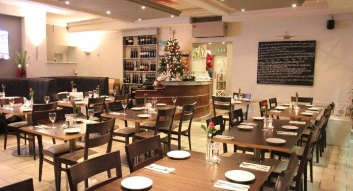 Briscola Restaurant and Wine Bar Macclesfield image 7