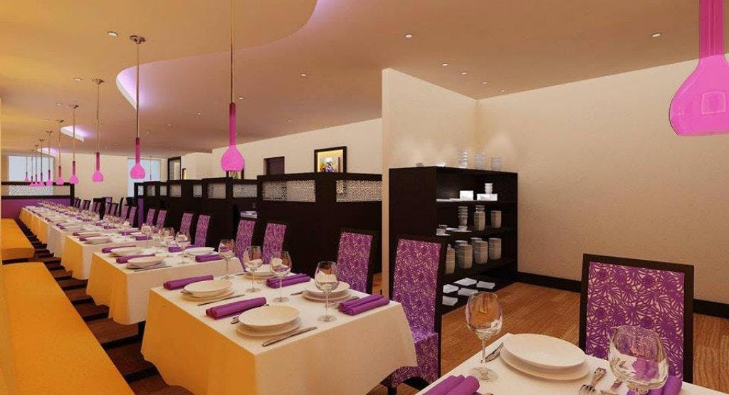 Shimla Indian Cuisine Huddersfield image 1