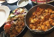 Restaurant Shimla Indian Cuisine in Holmfirth, Huddersfield