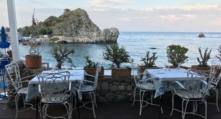 Ristorante Il Delfino Taormina image 2