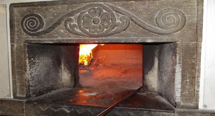 Ristorante Pizzeria Le Grazie Siena image 5
