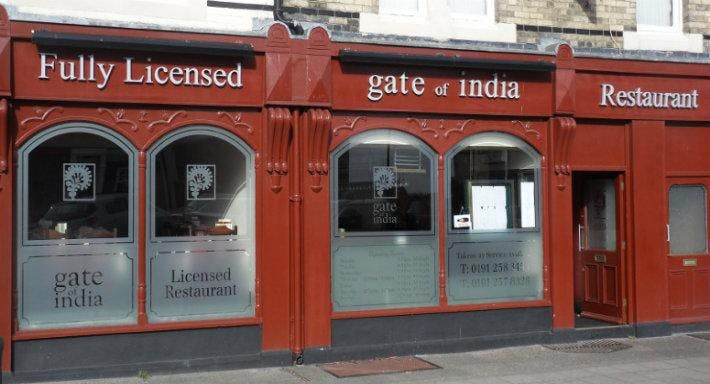 The Gate of India Newcastle image 2