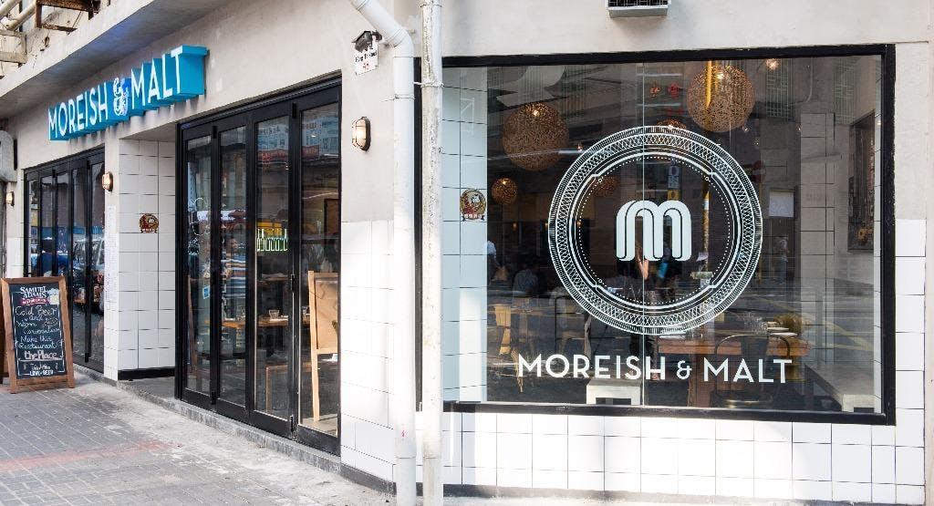 Moreish & Malt - Kwun Tong Hong Kong image 1