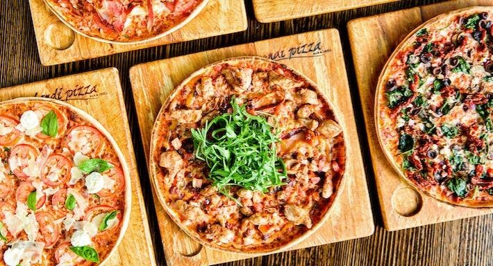 Bondi Pizza - Eastgardens