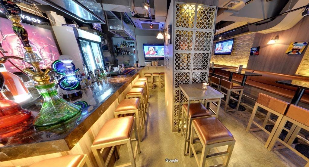 Seventh Sense Bar & Restaurant Hong Kong image 1