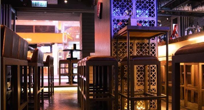 Seventh Sense Bar & Restaurant Hong Kong image 3