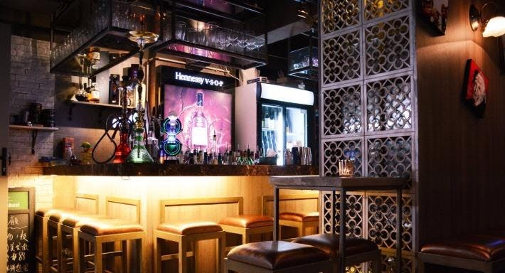 Seventh Sense Bar & Restaurant Hong Kong image 2