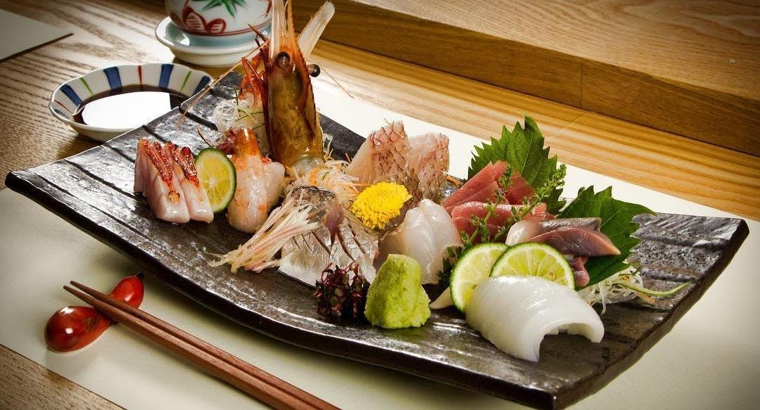 Sushi Jiro at Keppel Bay Singapore image 3