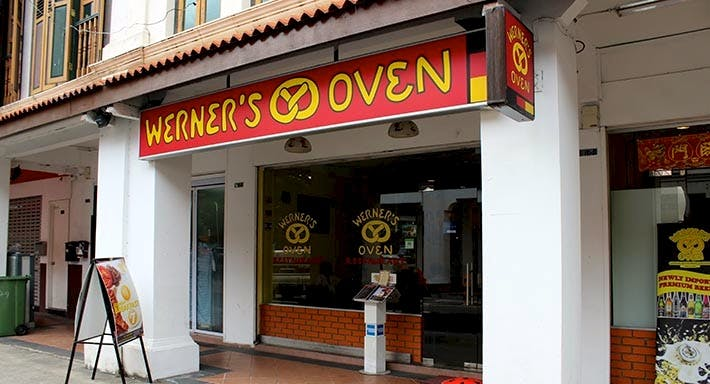 Werner's Oven Singapore image 2