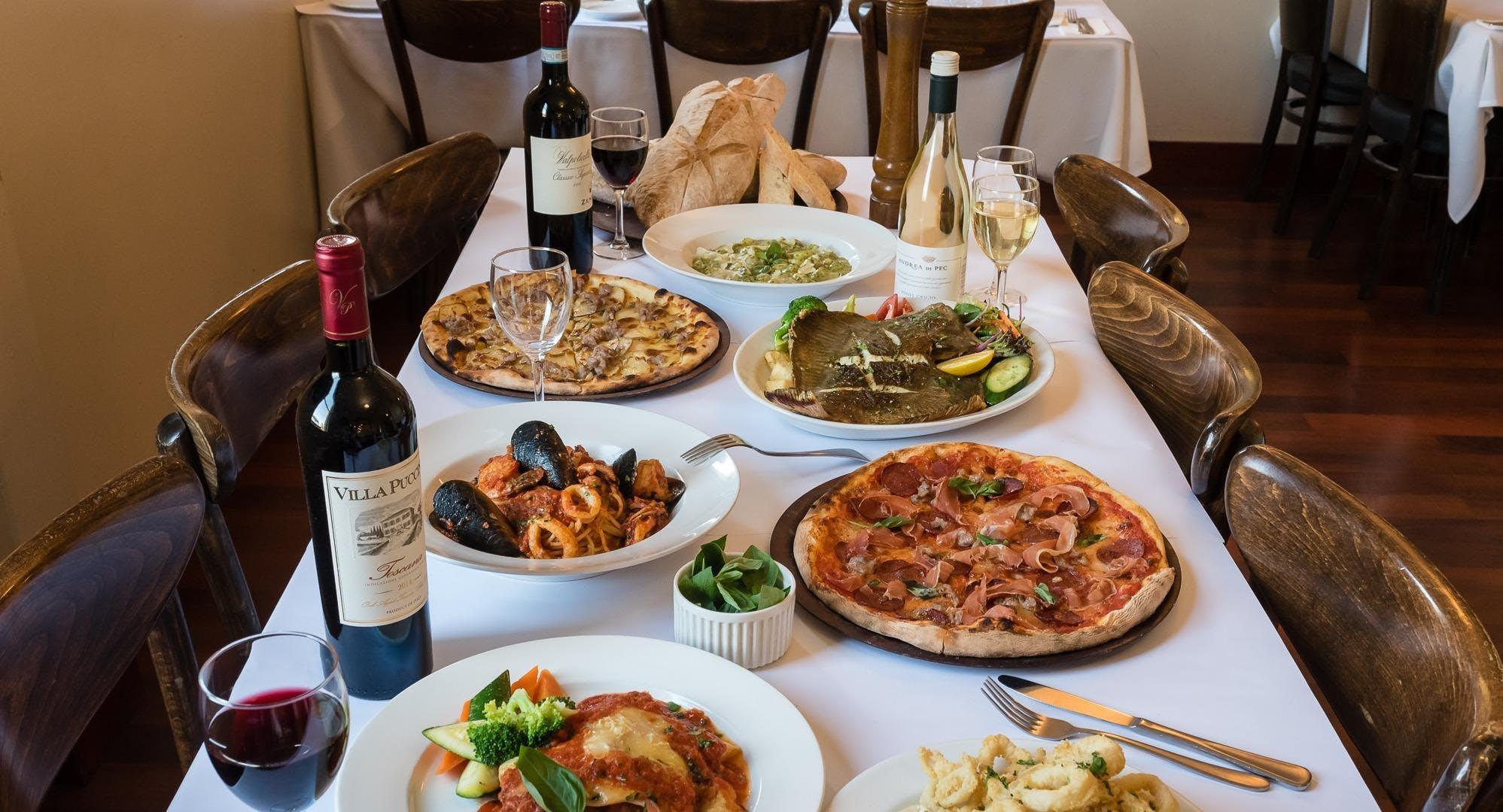 Castelmola Pizzeria Restaurant