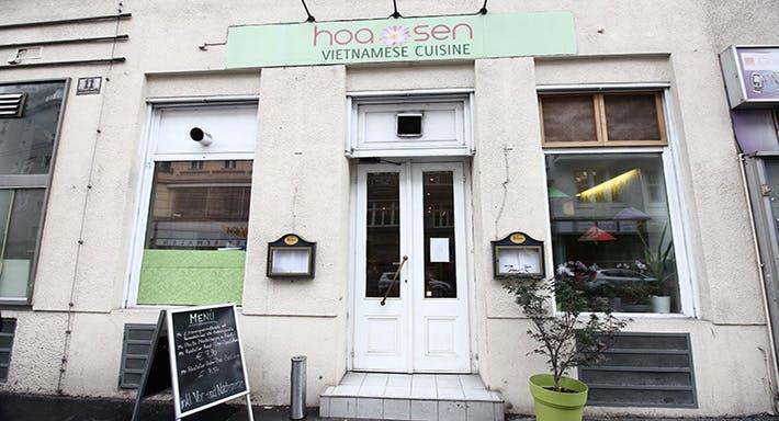 Hoa Sen Wien image 5