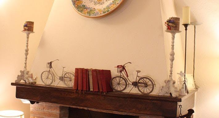 La Mandragola San Gimignano image 4