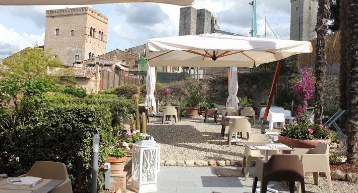 La Mandragola San Gimignano image 2