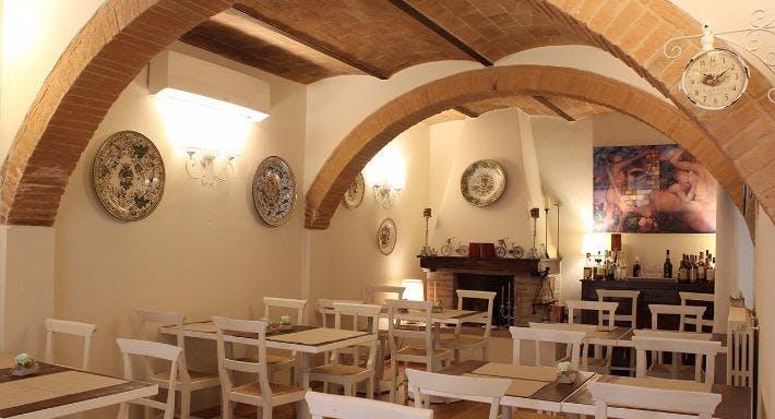 La Mandragola San Gimignano image 5