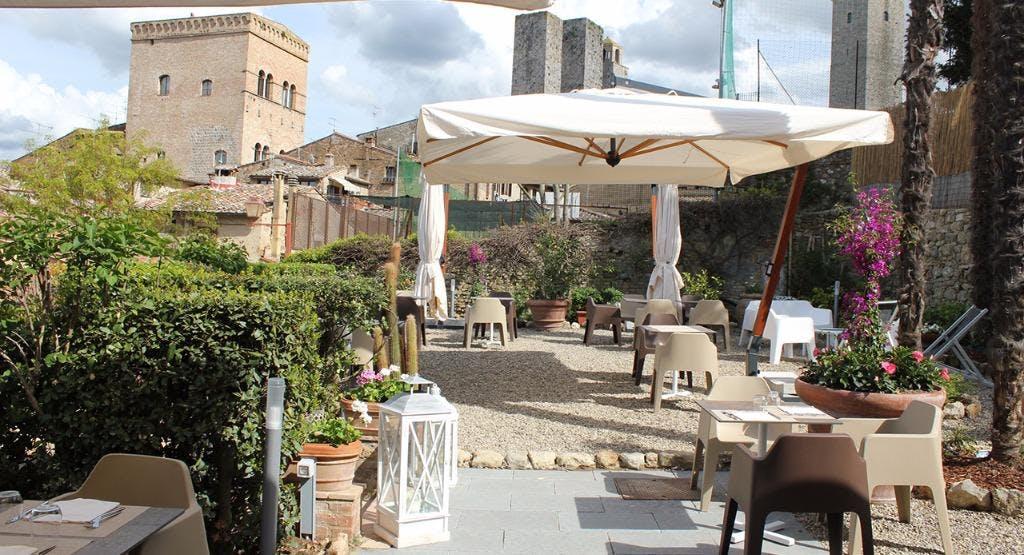 La Mandragola San Gimignano image 1