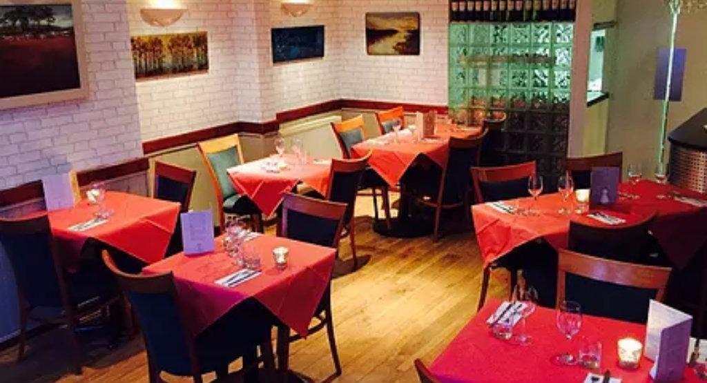 Marcello Restaurant Exeter image 1