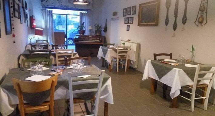 Osteria La Vinaccia Brescia image 2