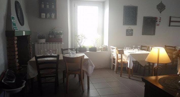 Osteria La Vinaccia Brescia image 7