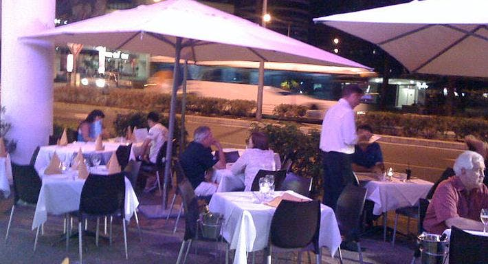 Georges Steak and Seafood Restaurant Gold Coast image 4