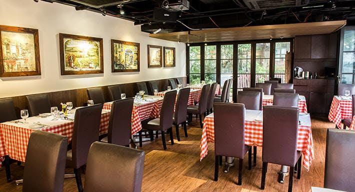 Jack's Terrazza Ristorante - Sai Wan Ho